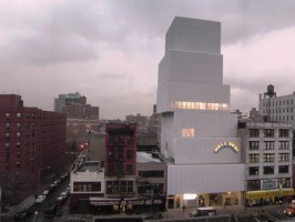 NEW YORK MUSEUM OF CONTEMPORARY ART 2