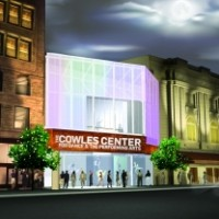 COWLES CENTER FOR DANCE AND THE PERFORMING ARTS 3