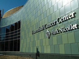PARK NICOLLET FRAUENSHUH CANCER CENTER 6