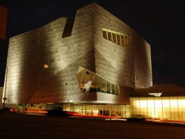 WALKER ART CENTER 3