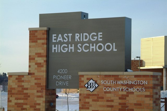 East Ridge High School Woodbury http://mgmcgrath.com/portfolio/east-ridge-high-school/