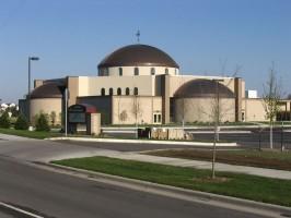 ST. MICHAEL CHURCH 2
