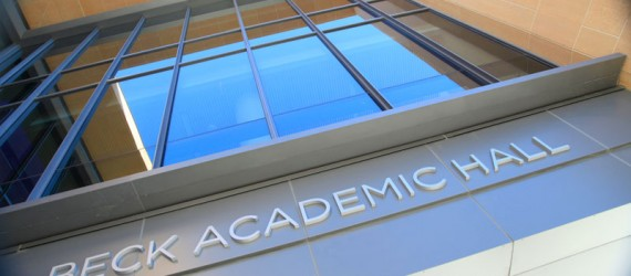 Beck Academic Hall: Gustavus Adolphus College Newest Campus Addition