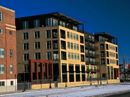 CARLETON PLACE ARTIST LOFTS 7