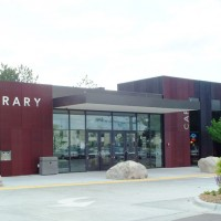 MAPLEWOOD LIBRARY 1
