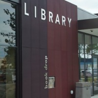 MAPLEWOOD LIBRARY 5