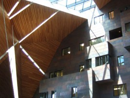 UNIVERSITY OF MINNESOTA - MACNAMARA ALUMNI BUILDING 1
