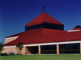 ST. ELIZABETH ANNE CATHOLIC CHURCH