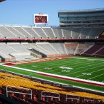 TCF BANK STADIUM 2