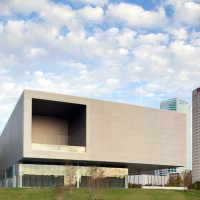 TAMPA MUSEUM OF ART 1