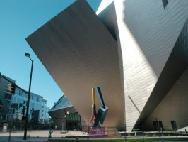DENVER ART MUSEUM 6