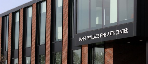 Video | Janet Wallace Fine Arts Center at Macalester College