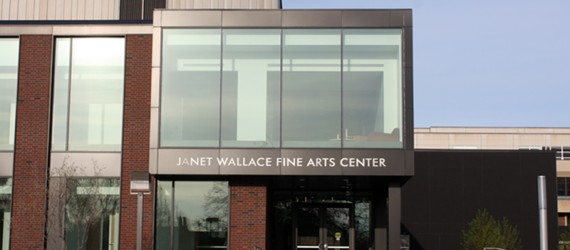 Shaw Contract Group's Design is…Award: Macalester College | Janet Wallace Fine Arts Center
