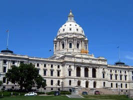 Minnesota State Capital 4