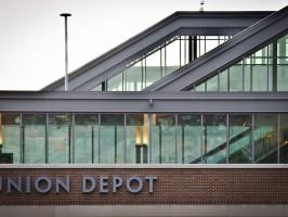 union depot 3