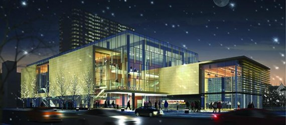 Take A Virtual Tour Through Minnesota&#8217;s Orchestra Hall: Building For The Future