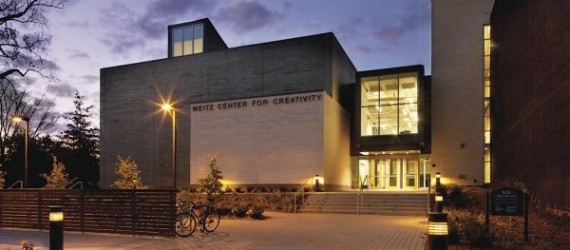 Design and Build With Metal | Carleton College Weitz Center For Creativity