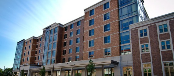 Finance & Commerce | New U of M Residence Hall
