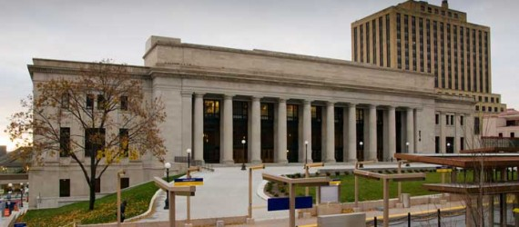 2013 Public Works Projects of the Year | Union Depot