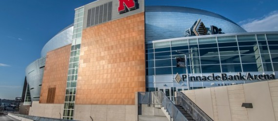 Pinnacle Bank Arena | 2013 Significant Public Development Award