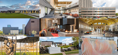 Arch MN Features 2013 AIA Awards