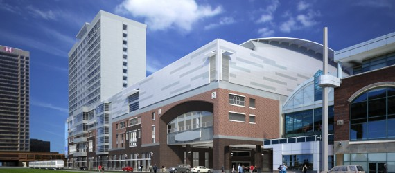 Featured Upcoming Project | HARBORCENTER