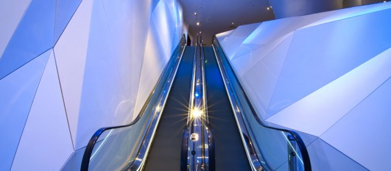Architectural Products Specifiers' Solution | Mall of America Hotel Goes 3-D