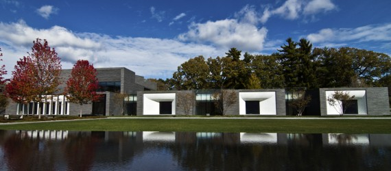 Video | Lakewood Cemetery Garden Mausoleum Among the Coolest Buildings in North America