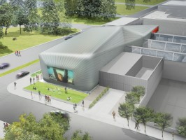 UNIVERSITY OF CALIFORNIA BERKELEY ART MUSEUM RENDERING (3)