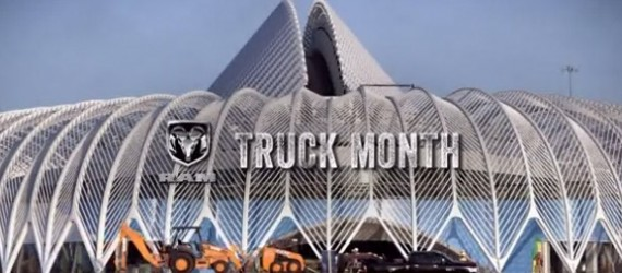 Florida Polytechnic University Featured in Dodge Ram Commercial