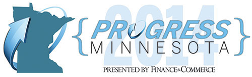 Progress Minnesota Award: MG McGrath Inc.