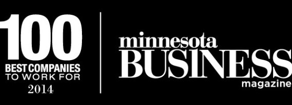 MG McGrath, Inc. Named To The 100 Best Companies To Work For 2014 List by Minnesota Business Magazine