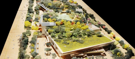 Silicon Valley Business Journal | Best Innovative/Sustainable Design Winner: Facebook West Campus