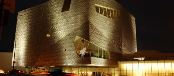 Los Angeles Times | 14 Museums to Visit in 2014