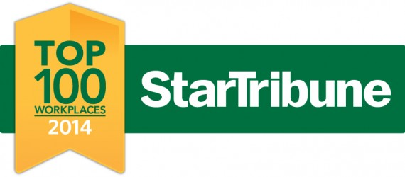 Star Tribune Names MG McGrath, Inc. A 2014 Minnesota Top Workplace