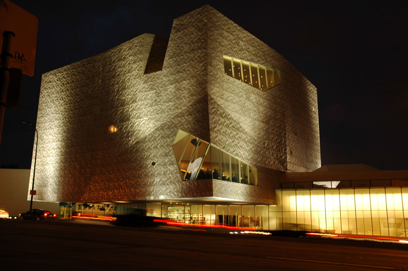 Los Angeles Times 14 Museums To Visit In 2014