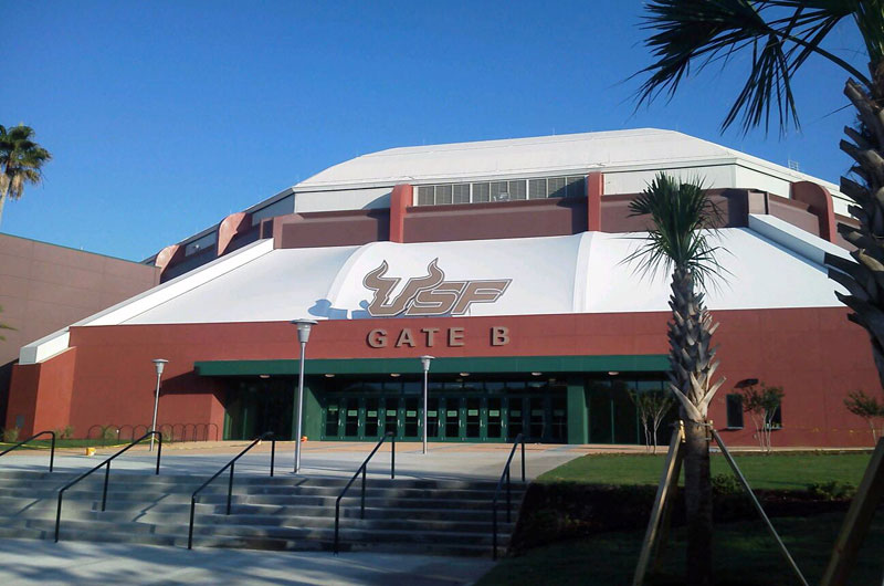 Usf Sun Dome Mg Mcgrath Inc Sheet Metal