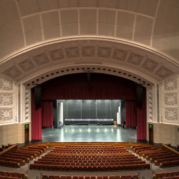 NORTHROP AUDITORIUM (2)