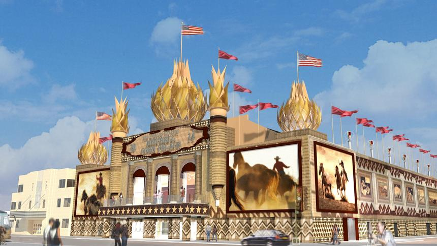 Corn Palace Renderings (3)