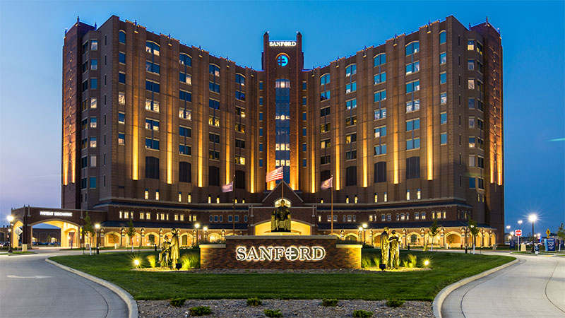 Sanford Fargo Medical Center
