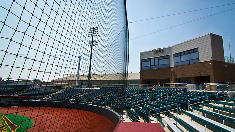 University Of Minnesota Siebert Field