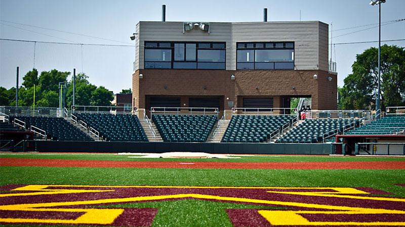 University Of Minnesota Siebert Field