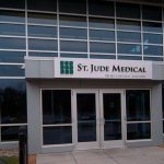 ST. JUDE MEDICAL WOODRIDGE