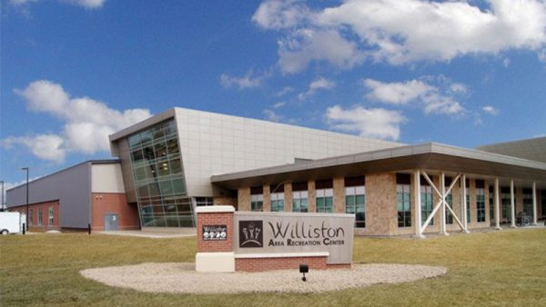 WILLISTON RECREATION CENTER