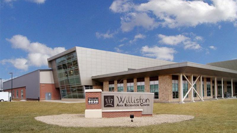 Williston Recreation Center