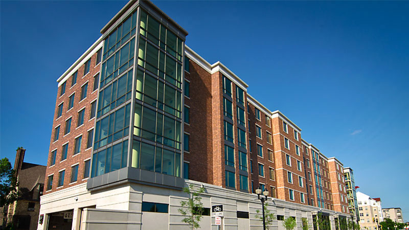 University Of Minnesota 17th Avenue Residence And Dining