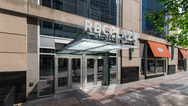 RBC PLAZA