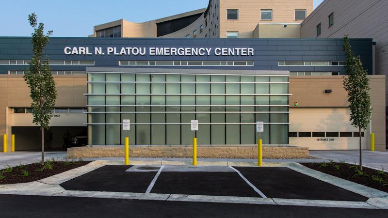 Southdale Emergency Room