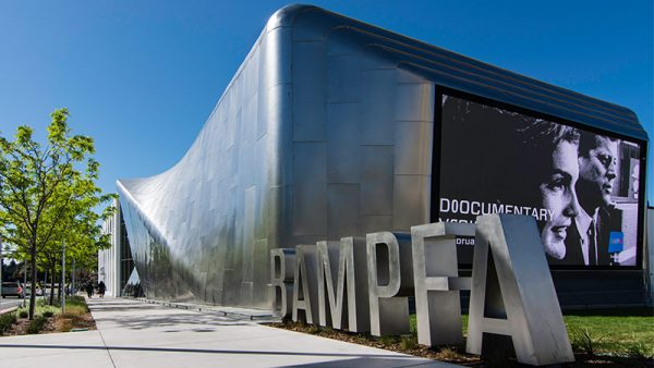 UC BERKELEY ART MUSEUM AND PACIFIC FILM ARCHIVE (BAMPFA)