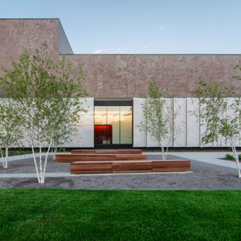 St. Paul Academy & Summit School Huss Center for the Performing Arts
